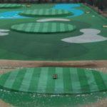 ゴルフアプローチのコツと練習場での効率的な練習方法