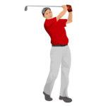 ゴルフのレッスンの 選び方